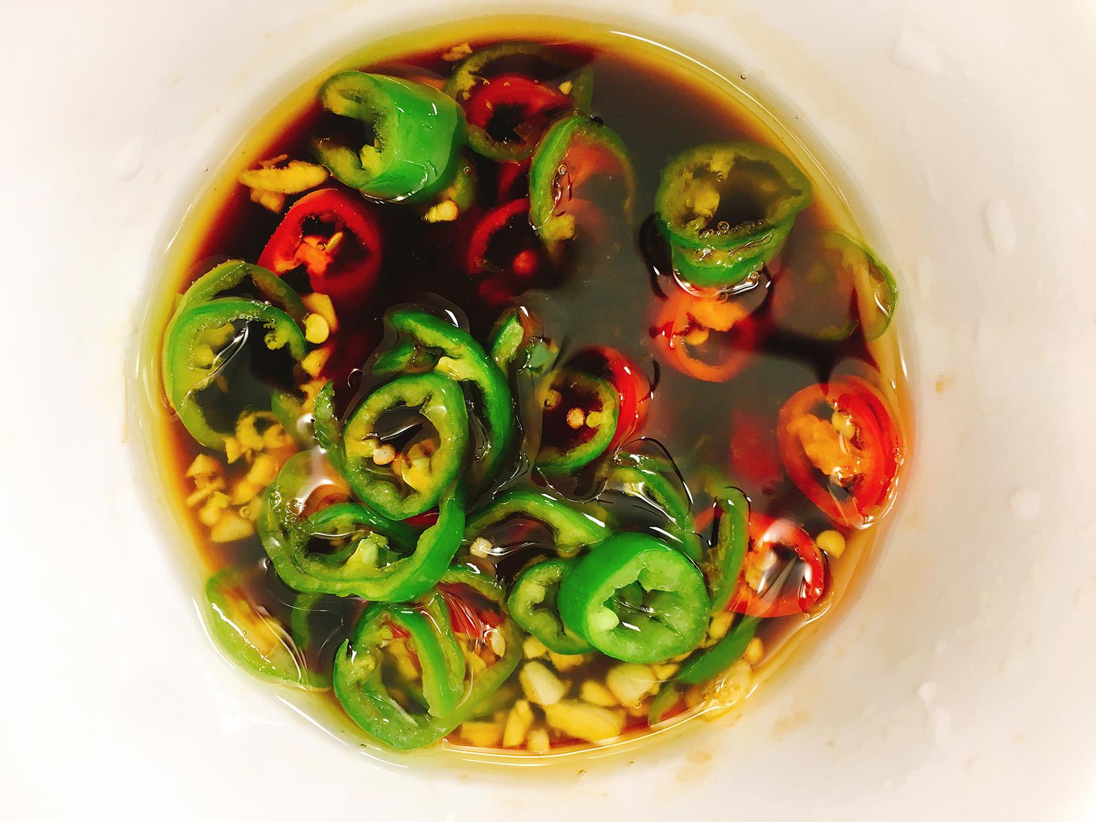 夏天茄子就该这样吃,酸辣爽口,开胃下饭 美食做法 第4张