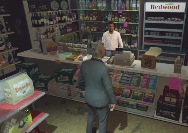 在《GTA5》中花光一个亿有多困难?洛圣都的消费水平有多高?