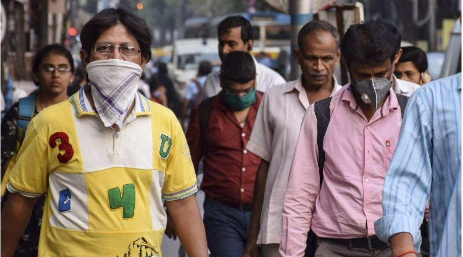 破罐子破摔!印度疫情即将赶超美国,政府宣布下个月开始逐步解封