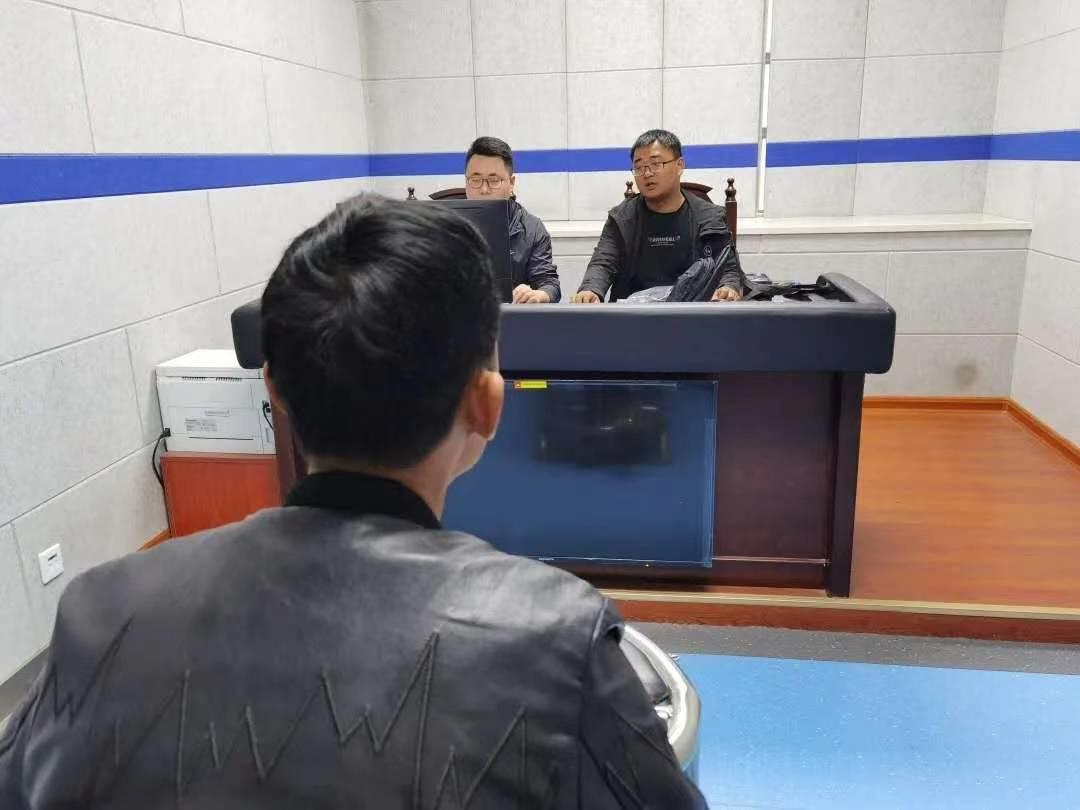 湖北浠水县禁毒大队结合整顿教育活动掀起新一轮涉毒打处高潮