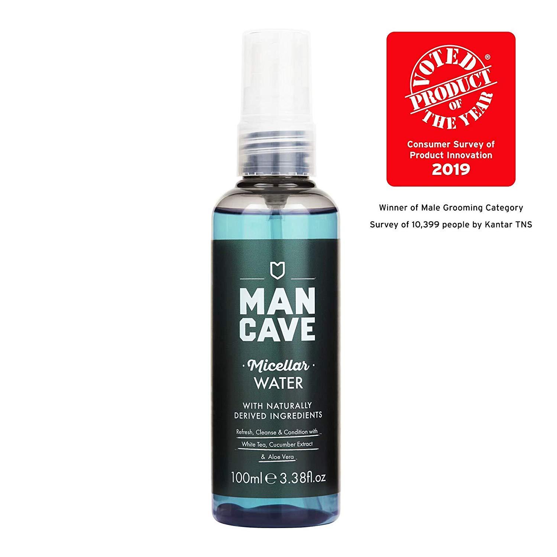男士应该用什么护肤品?看这一篇就够了~