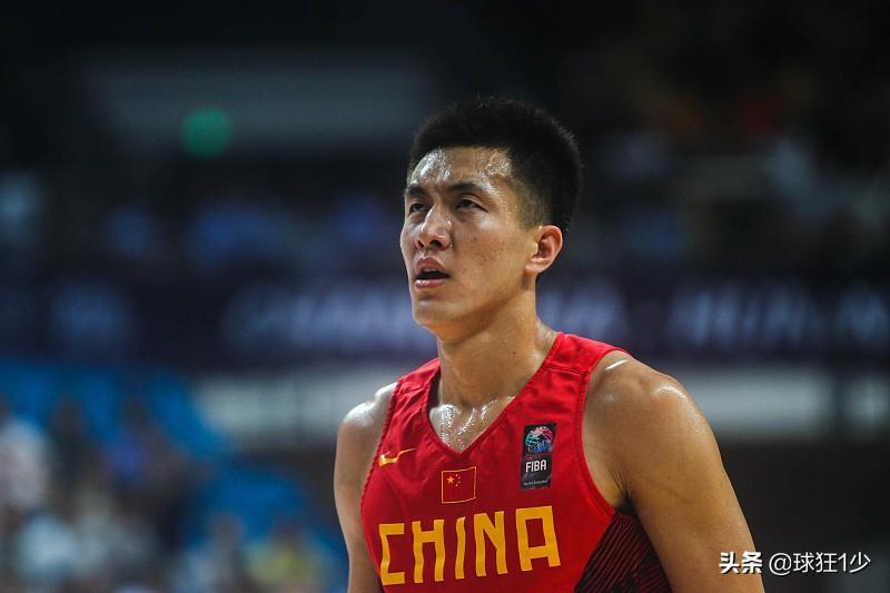 官宣!亚预赛赛程公布,中国男篮分组出炉,小组第一出线机会大