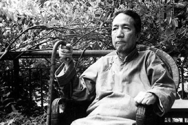 陈寅恪的三重悲剧:最是文人不自由