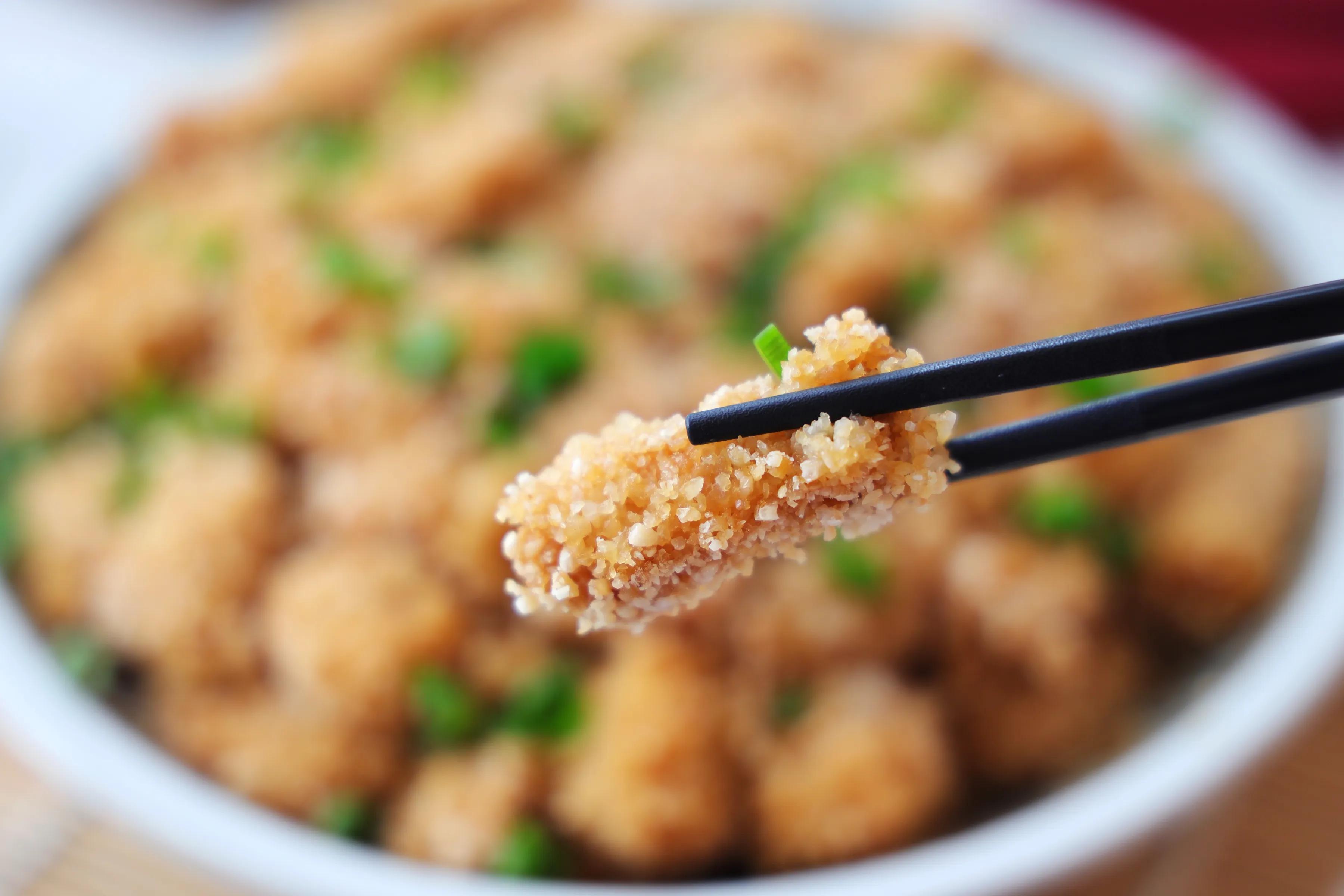 就爱鸡胸肉这个做法,不柴不硬不加油,好吃还不上火,越嚼越香! 美食做法 第13张