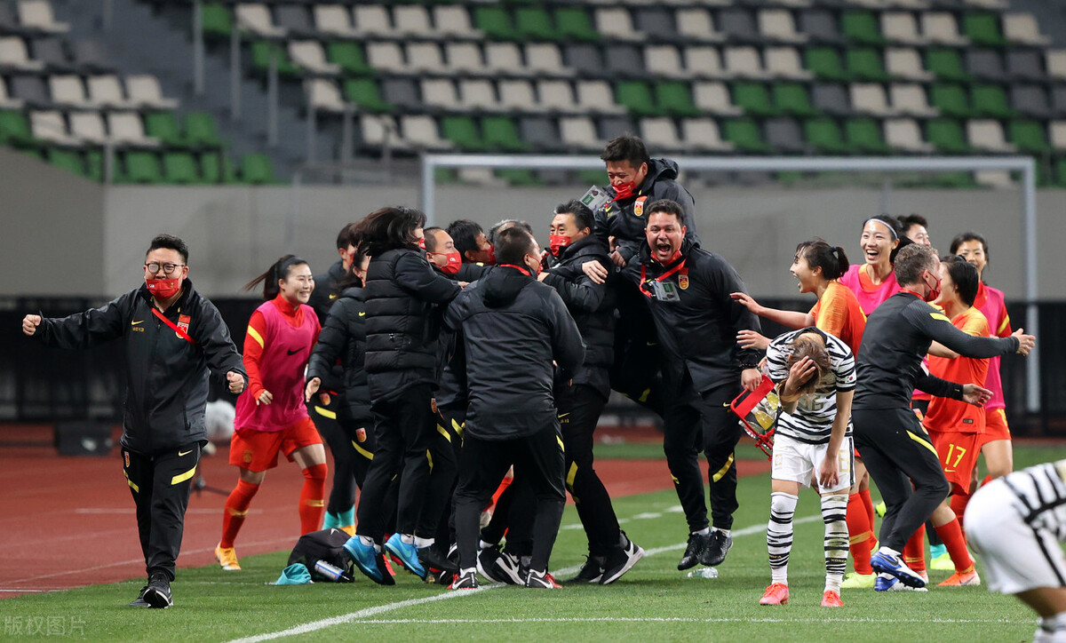 奥运会分组抽签:中国女足进入F组与巴西、荷兰、赞比亚同组