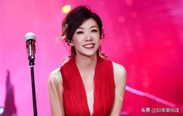 华语乐坛(1980-2010)30年30人:你喜欢的歌手上榜了吗?