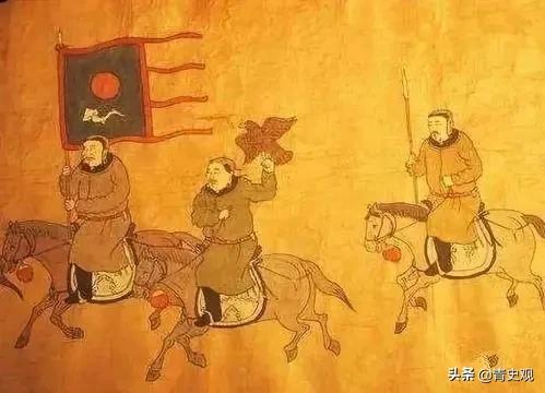 """历史上的""""枣强之屠"""":厨师诈降打伤敌军主帅,导致城内数千人被杀"""