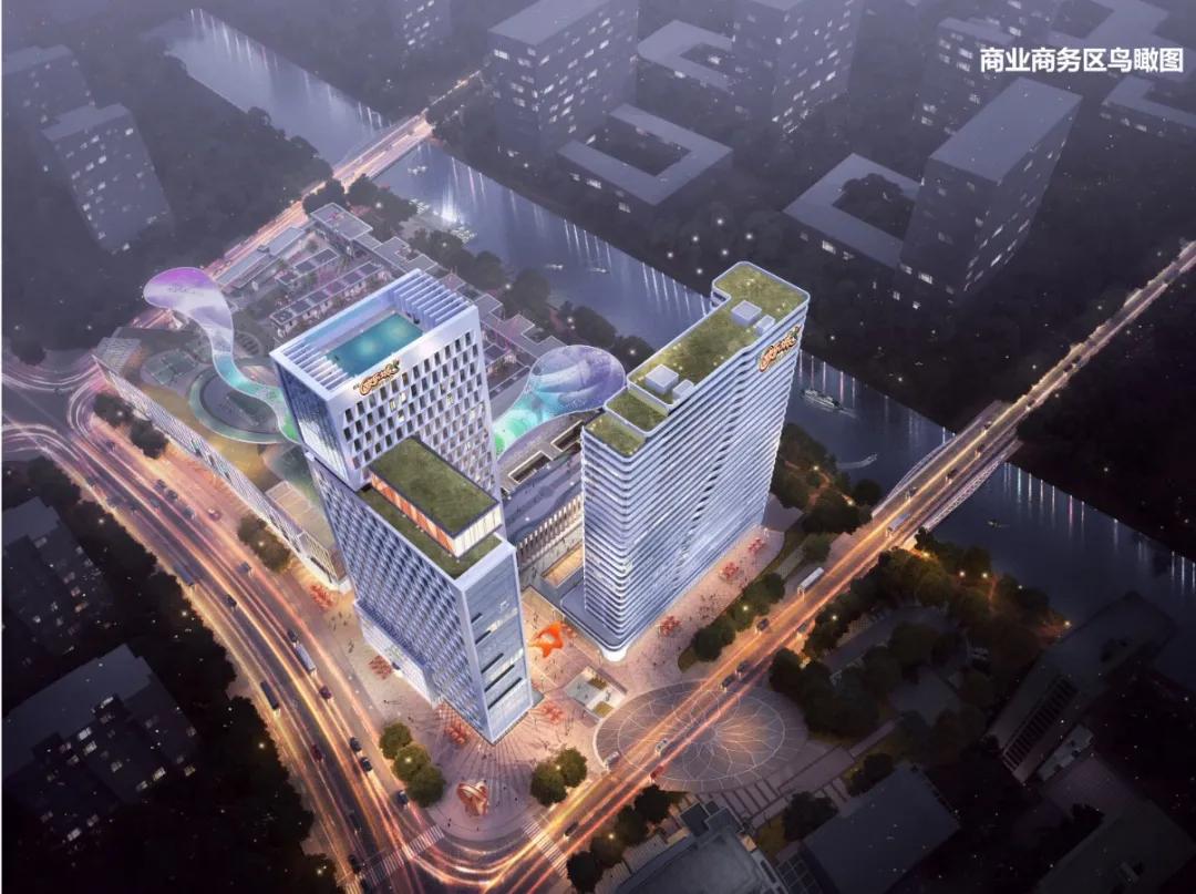 快看,仁和板块的这个房产项目建设方案公示了