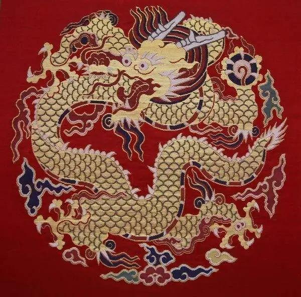 中国四大名锦