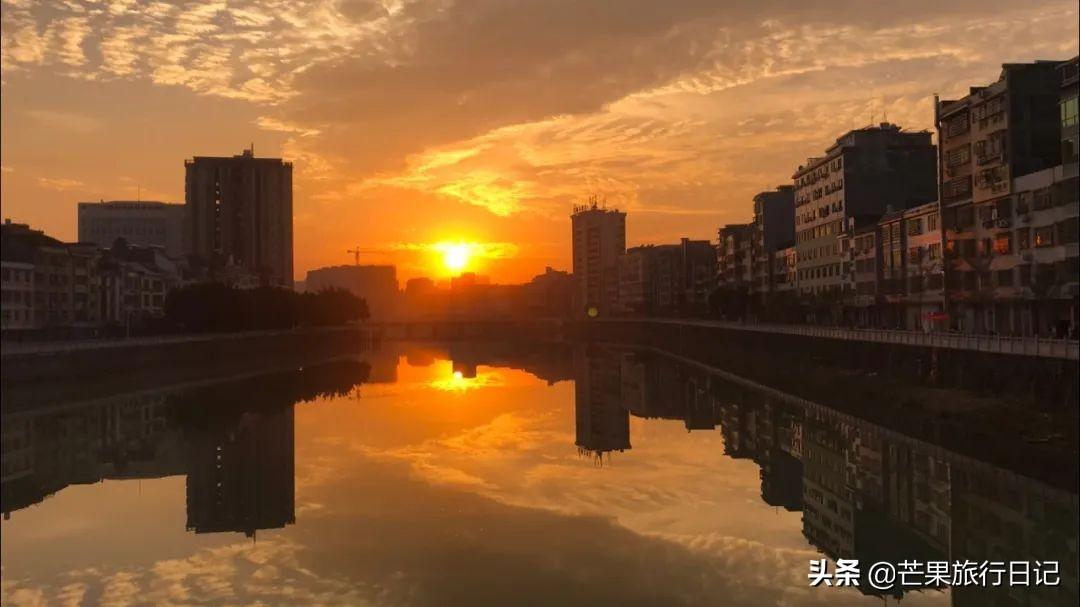 广东有个小县城,与广州惠州交界,经济落后房价却高