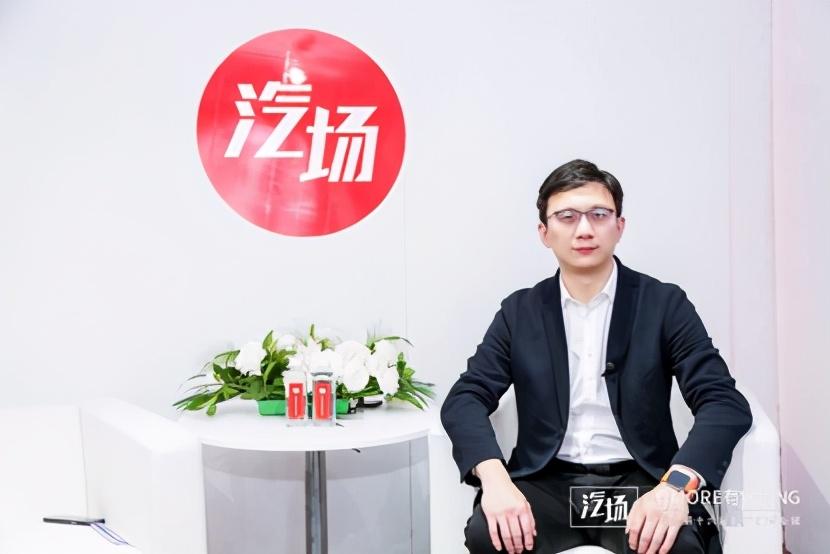 上汽大众傅强:拥抱年轻群体,加码智能网联汽车普及