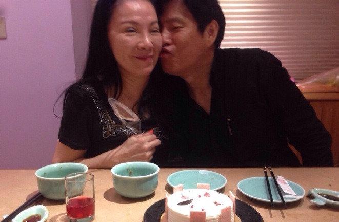 节哀!王大陆65岁母亲去世,突发疾病抢救无效,太可惜了