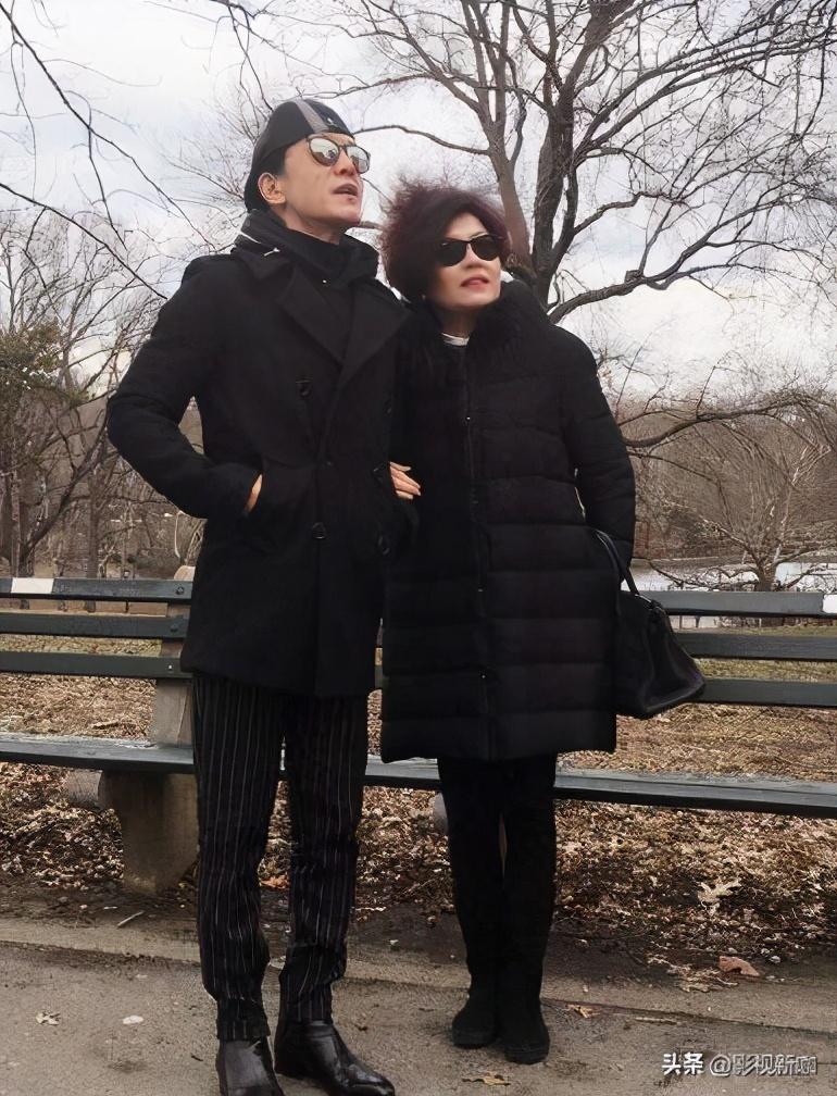 李咏和哈文:是同学,是初恋,是夫妻,是爱情