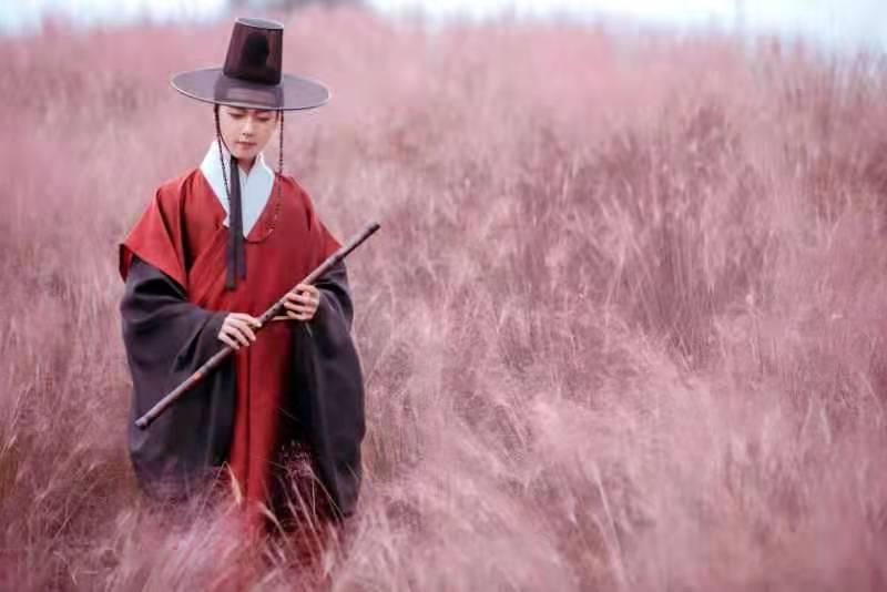 新歌发布:刘丰原创新曲《雅乐诗》游园惊梦 人生如戏