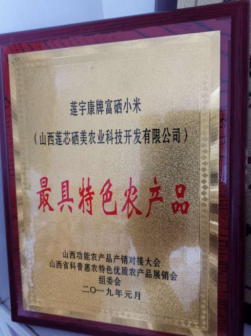 河曲县:特色产业带动 多措并举增收