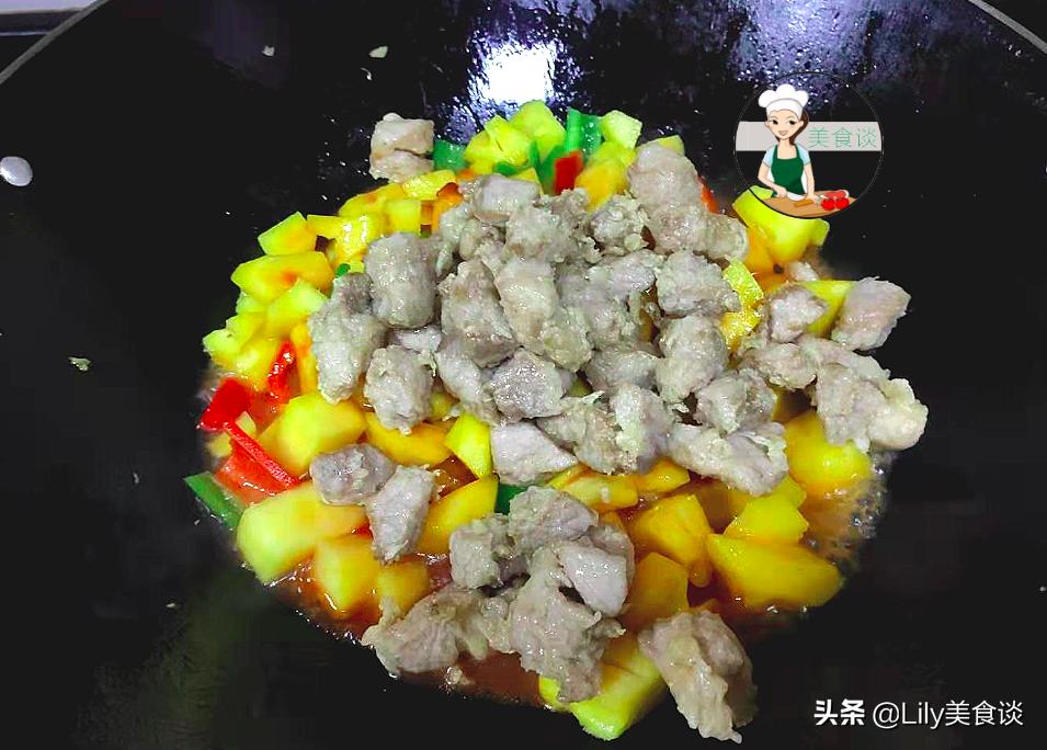 这水果该多吃,维C是苹果的5倍,天然营养特解馋 美食做法 第9张