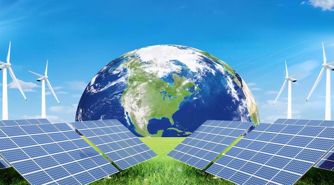 国家顶级设计,央企强势布局,新能源发电进入黄金时代