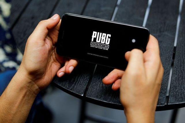 韩国PUBG公司接管当地发行权,希望吃鸡手游在印度解禁