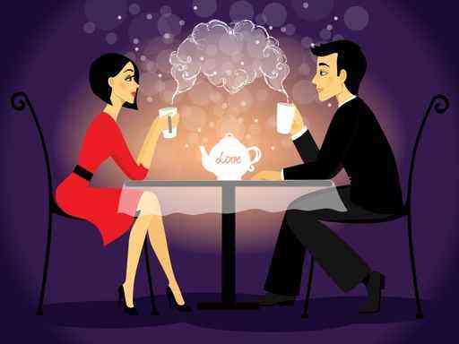单身女员工15天相亲假:新年相亲难题