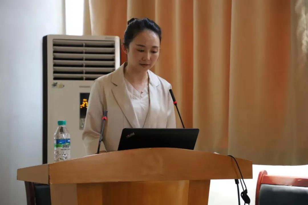 江西省第三人民医院举办医疗纠纷风险管控培训会