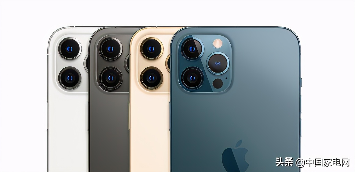 从华为换回苹果12 Pro Max 不吹不黑来说几句真心话