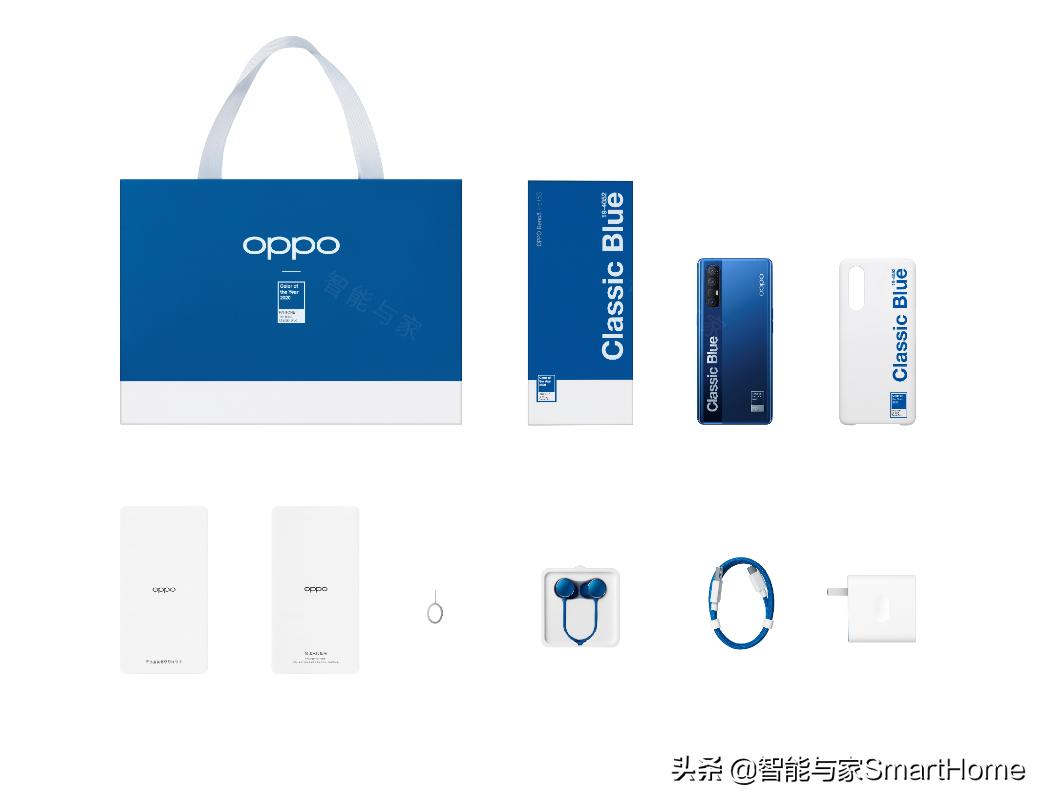 要轻薄5G手机,选它没错 OPPO Reno3 Pro体验记