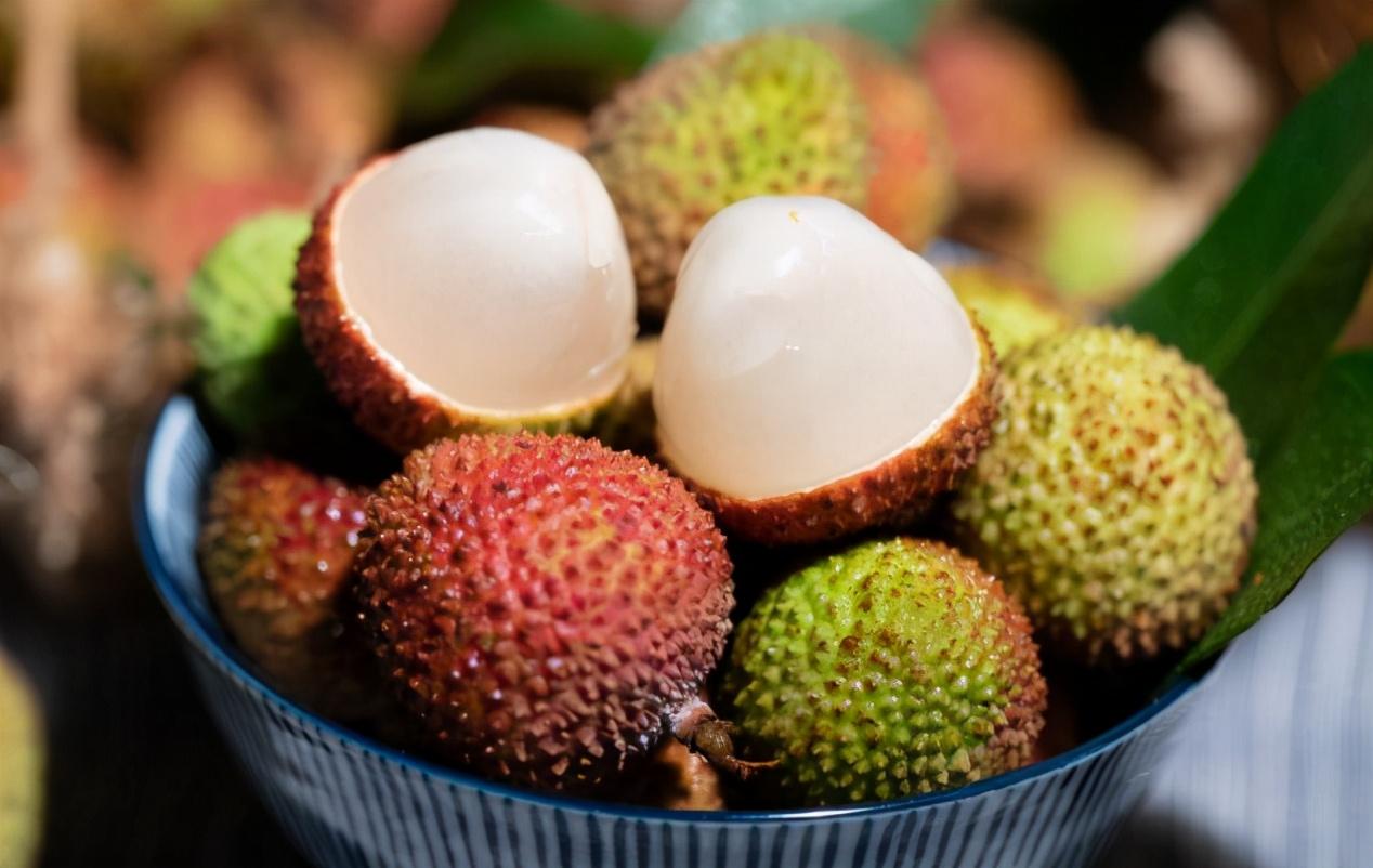 原來荔枝能久放,學會正確保存方法,放30天仍新鮮,香甜多汁