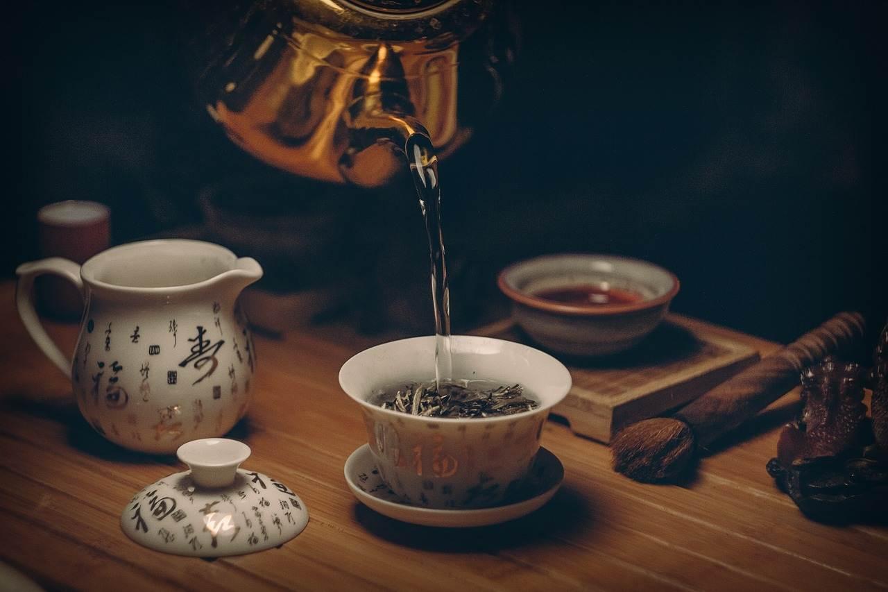 奈雪的茶上市首日就破发,刚刚融资数亿的袋泡茶茶里能被看好吗?