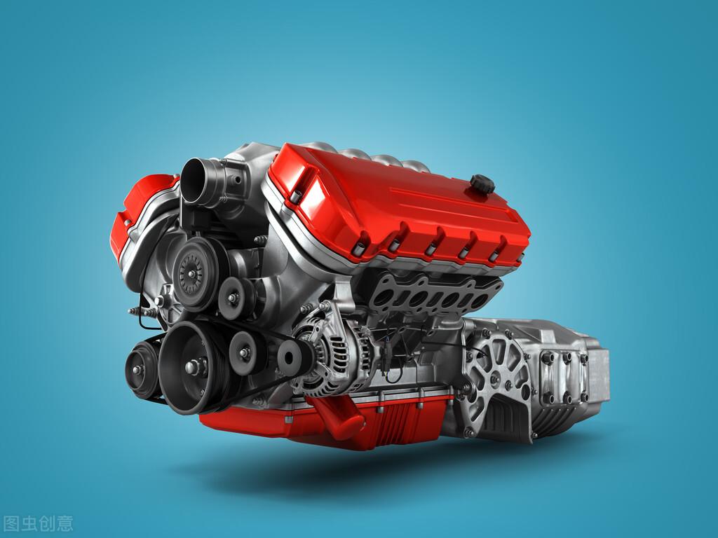 2021年沃德十佳发动机排名