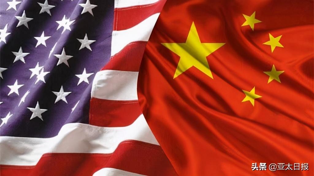 """美国拉新老朋友对华""""围猎"""",小心被中国组合拳打掉牙"""