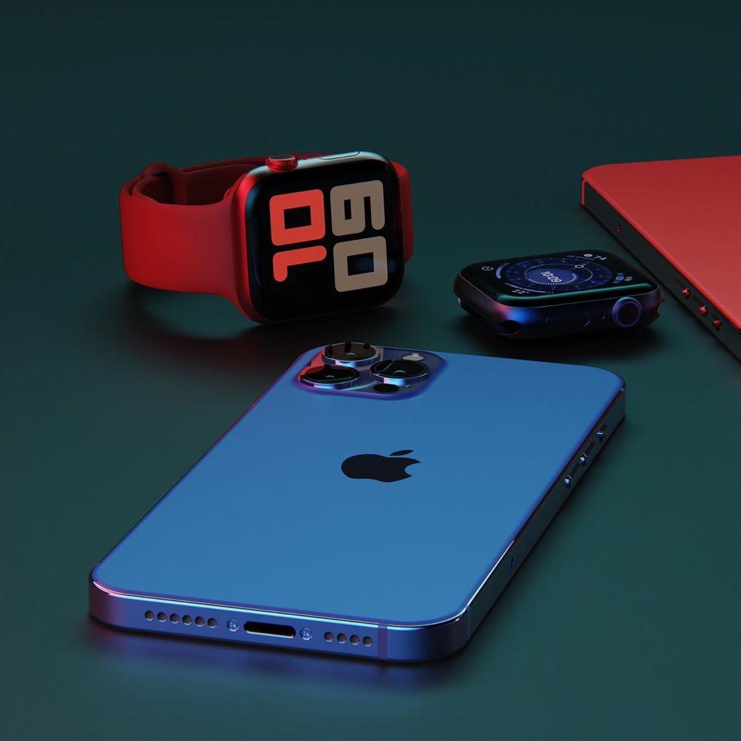 苹果新机命名有变,iPhone mini来了或售4000元档