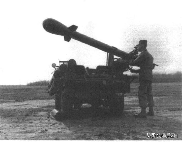 M388的杀伤半径大于射程?没有的事,只是以讹传讹罢了