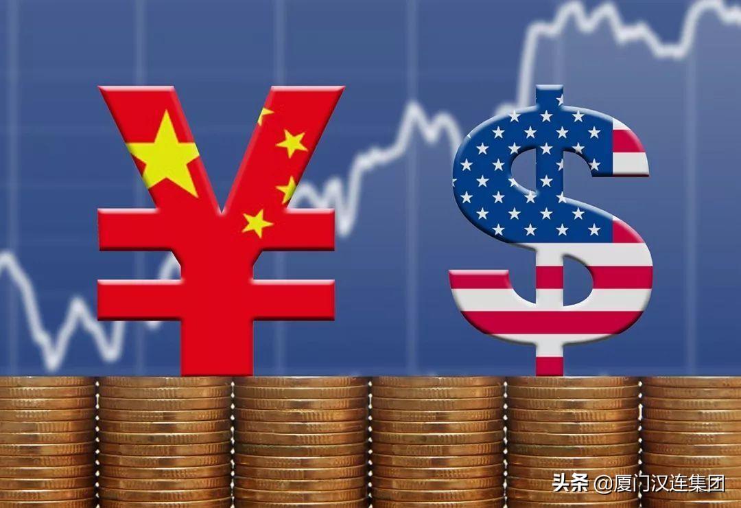 人民币汇率掉头向下!有多少外贸人手握美元迟迟不肯结汇?