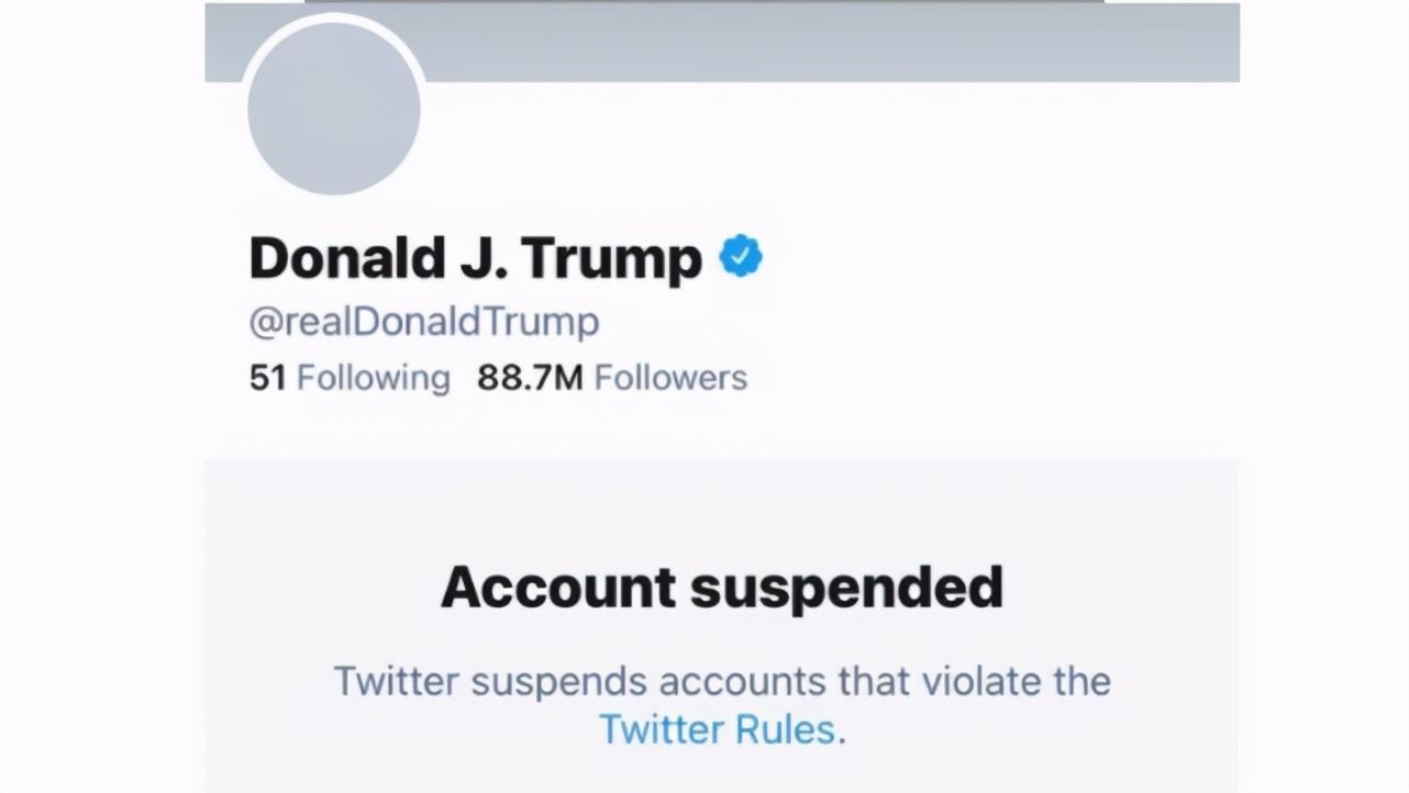 封杀特朗普很干脆,却拒删儿童色情内容,推特成被告