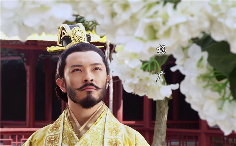 隋炀帝杨广在位14年,做了4件大事造福子孙后代,却被骂了千年