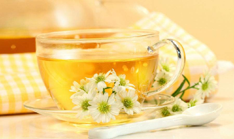 什么茶喝了对眼睛好?有明目效果的茶饮有哪些?
