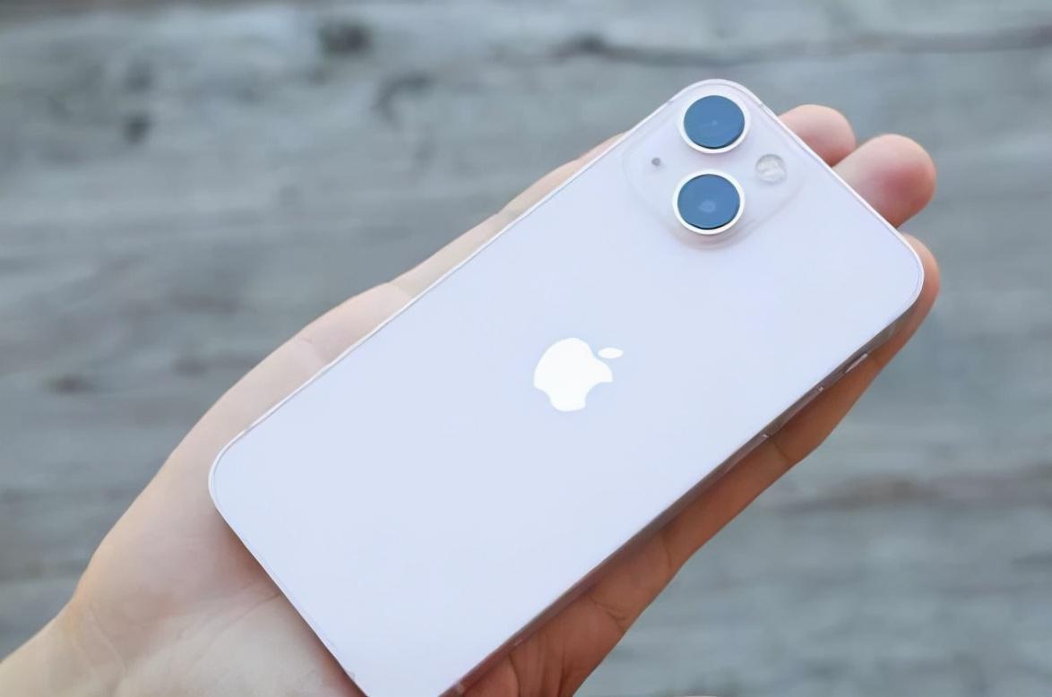iPhone 13 mini有哪些值得入手的理由?