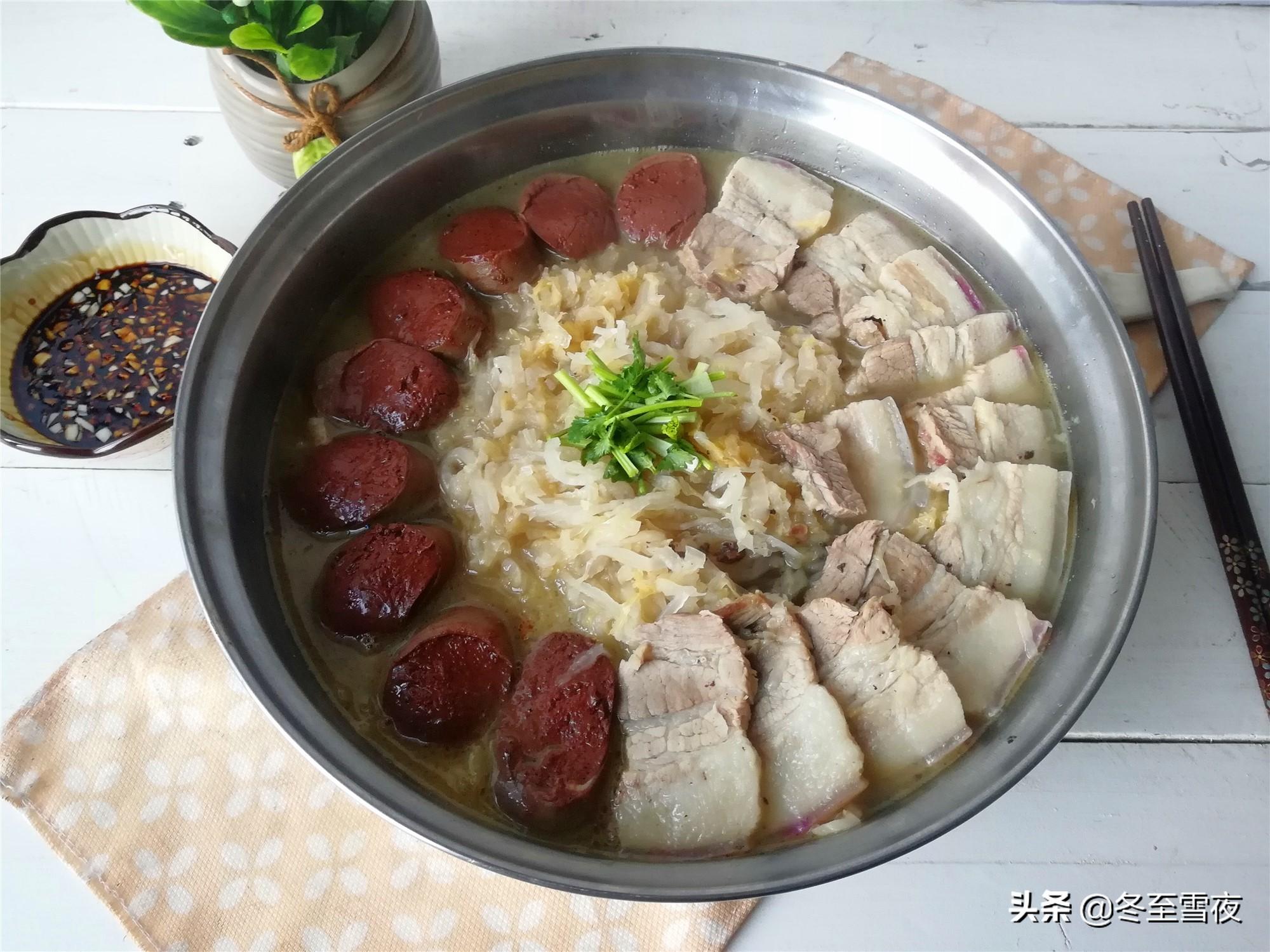 23道东北家常菜,吃了几十年都不腻,东北人都不一定全吃过 东北菜谱 第16张