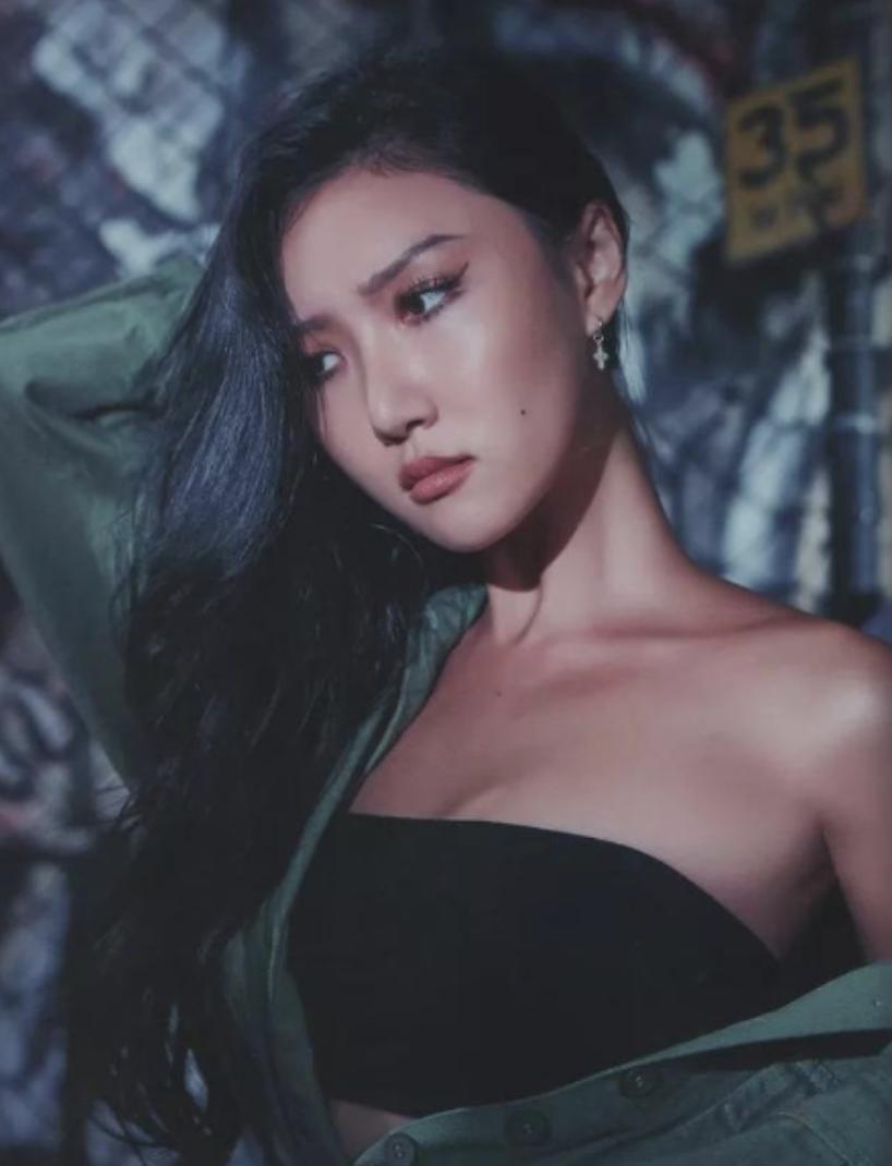 细数:10个韩国时尚最前沿的It girls 个个超有魅力
