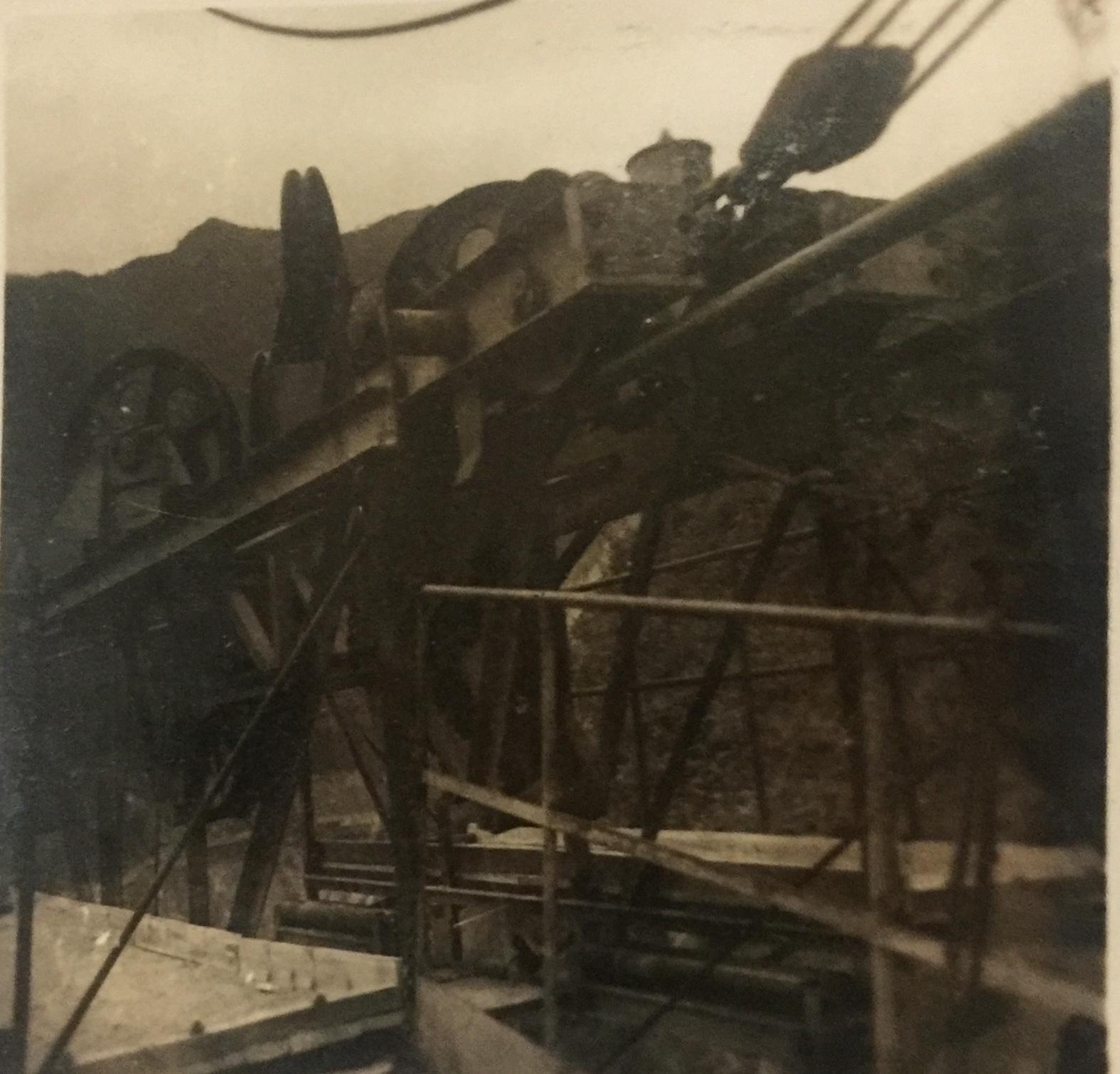 特别定制丨创研首台缆索起重机 中联重科传新安江精神助水电建设