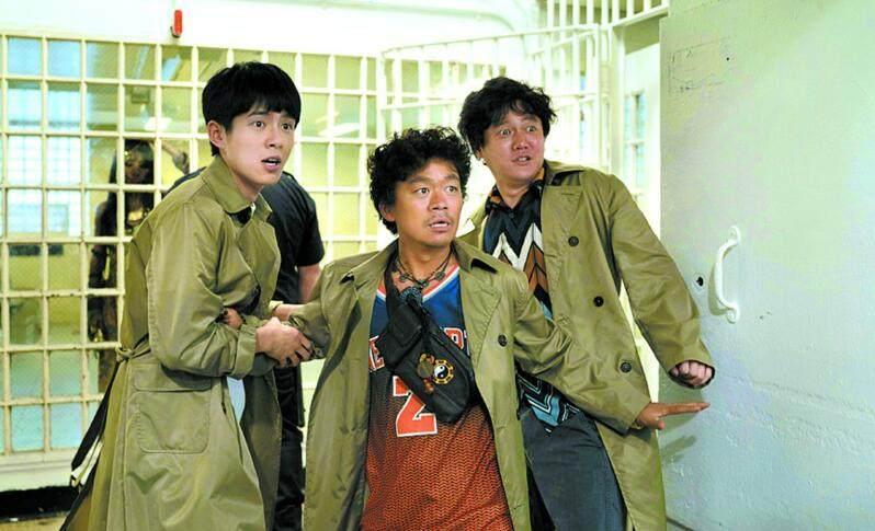 著名导演直言:你好李焕英比唐人街探案耐看,用王宝强是最大败笔