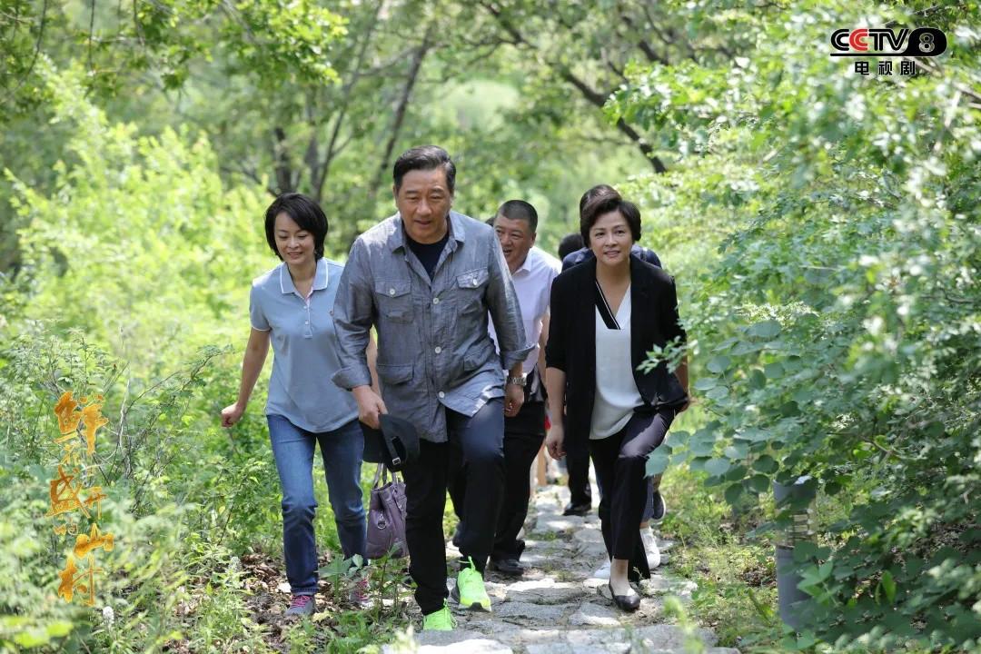 《鲜花盛开的山村》央八首播,东北题材,故事真实,优质农村剧