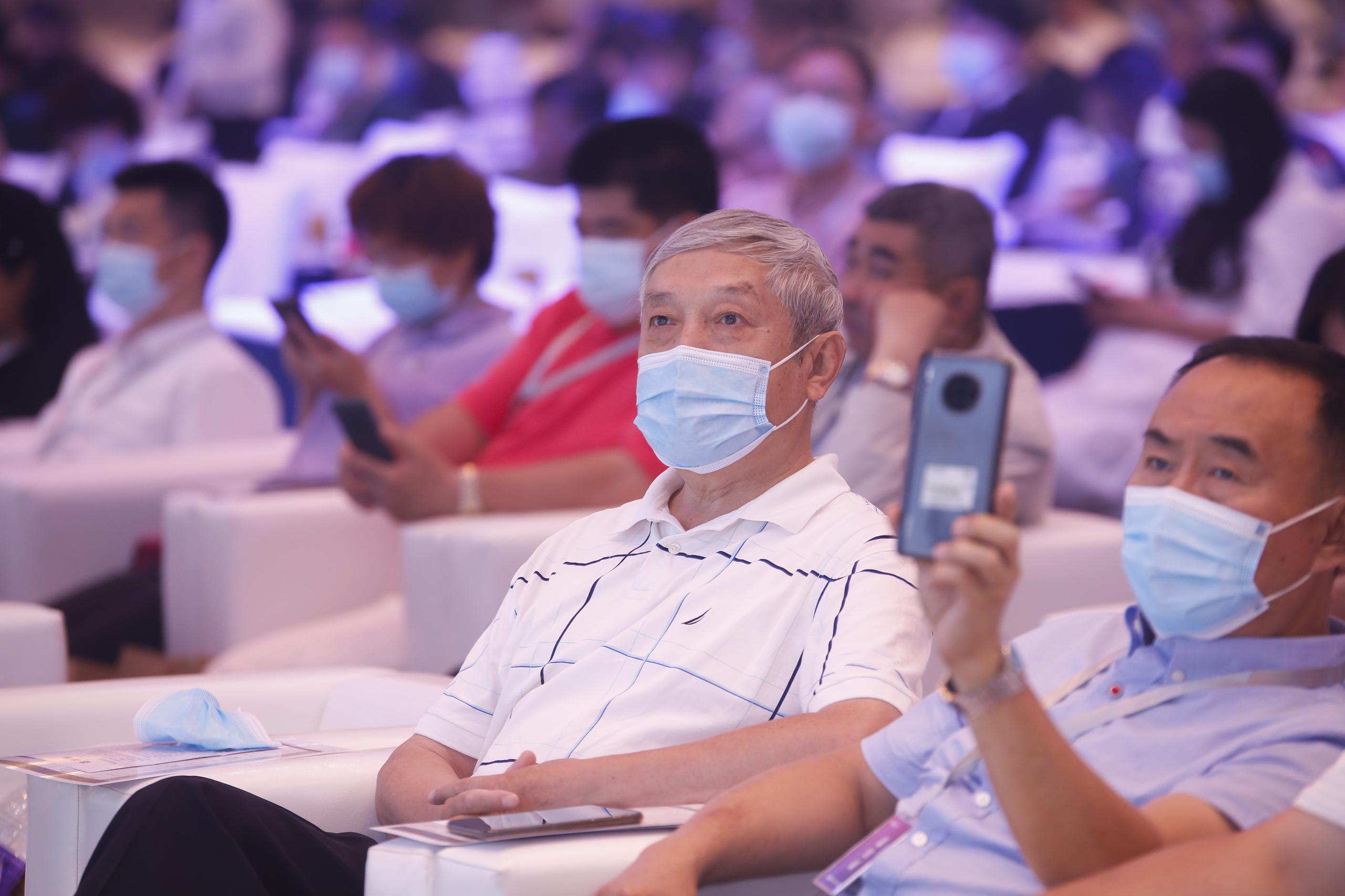 现场|中国文化创新与财富传承发展论坛在京开幕