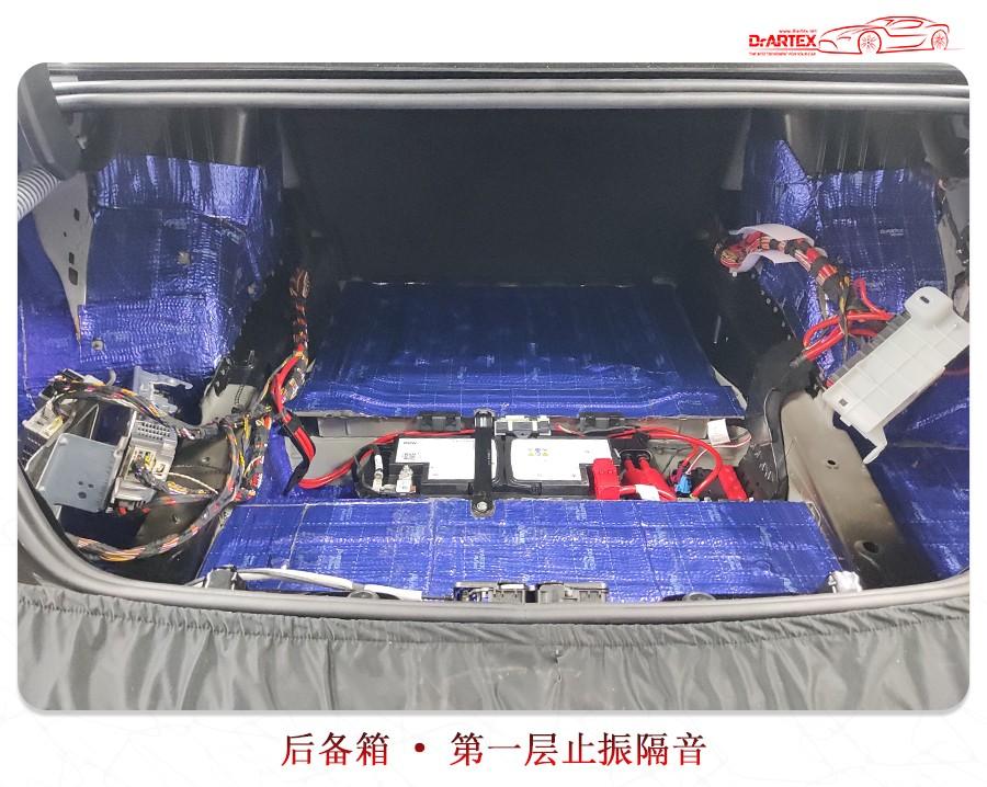 说句实在话,宝马740LI这样改装,乘坐舒适又自在
