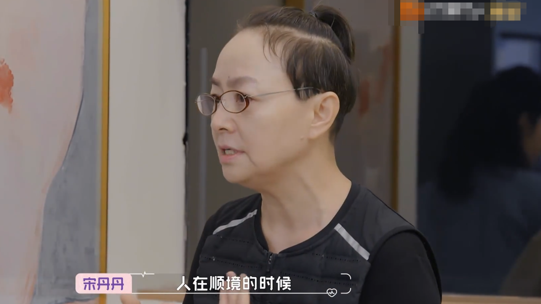 宋丹丹与倪萍的恩怨 宋丹丹倪萍背后故事