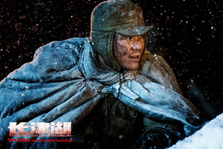 """《长津湖》票房前瞻,30亿是一个""""坎"""""""
