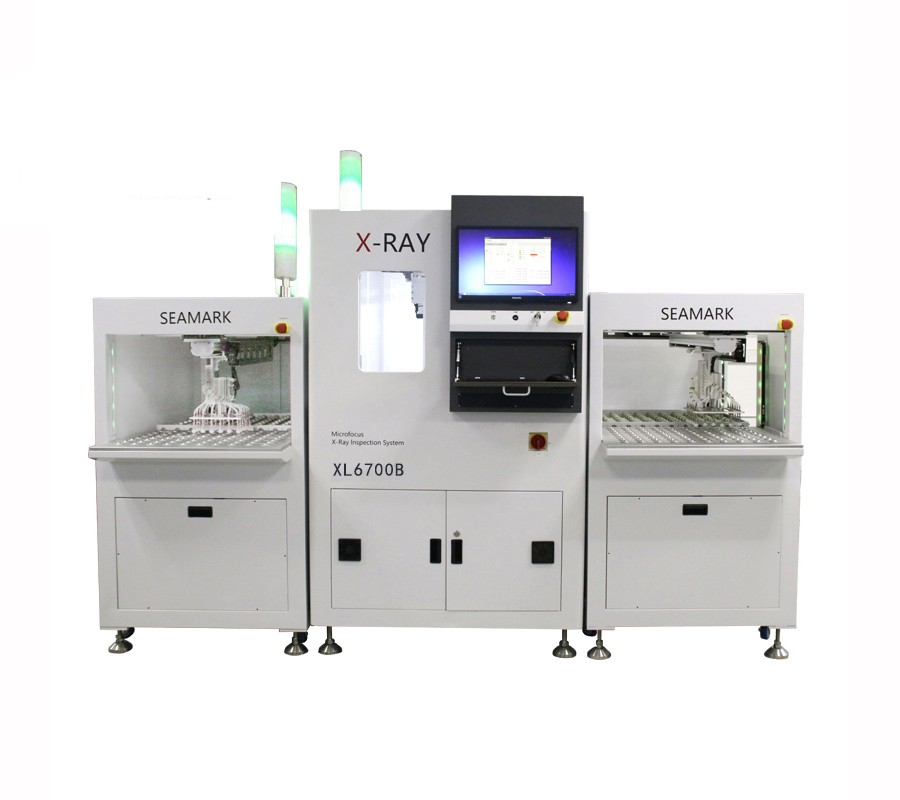 顺应时代发展的X-ray无损检测技术