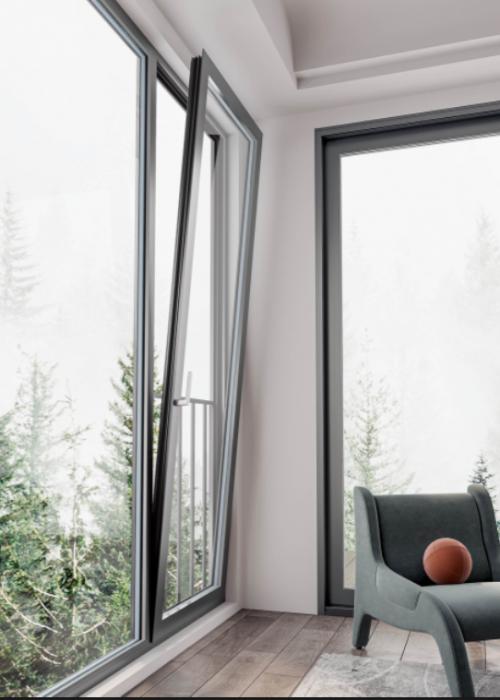 十大門窗品牌愛迪雅門窗,內開窗有什么優勢