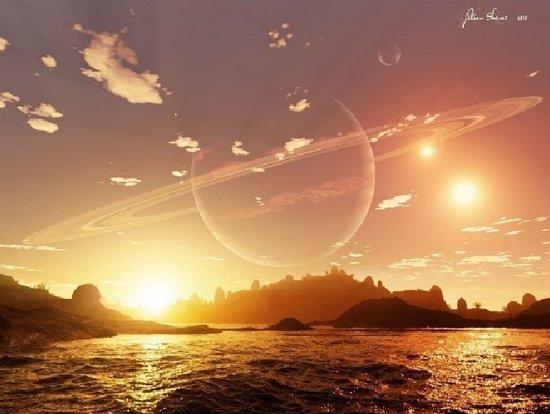 木星像原始的太阳,它有没有可能成为恒星,让太阳系成为双星系统-第2张图片-IT新视野