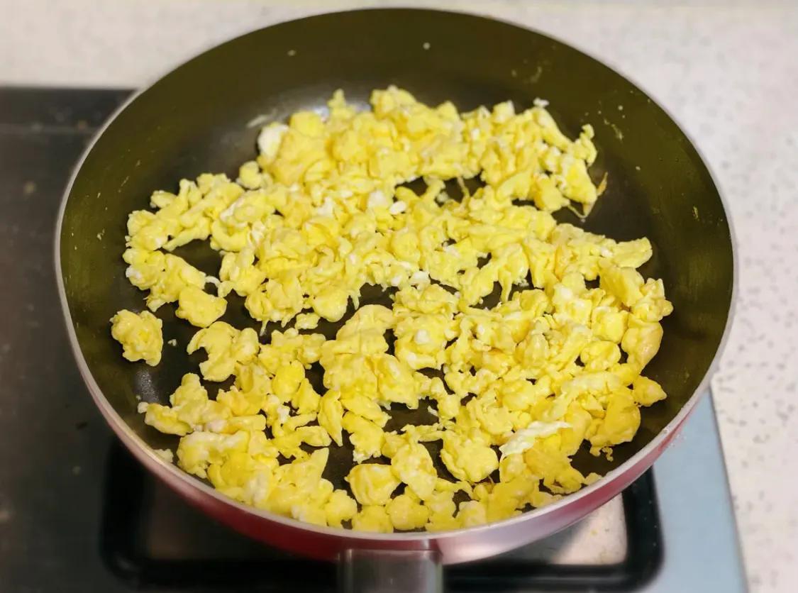 正宗的三鲜馅水饺,味道鲜美,健康营养(建议收藏) 美食做法 第4张